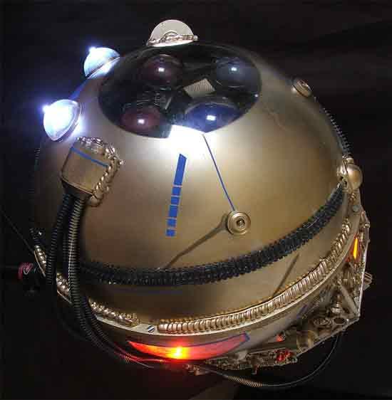 Memory Helmet