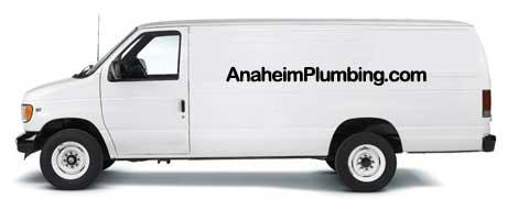Anaheim Plumbing