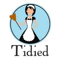 tidied