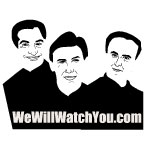We Will Watch You